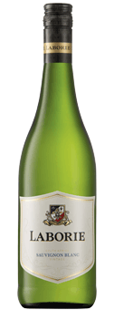 Köstlichalkoholisches - 2019 Laborie Sauvignon Blanc Wine of Origin Coastal Region - Onlineshop Ludwig von Kapff