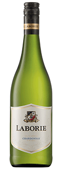 Köstlichalkoholisches - 2019 Laborie Chardonnay Wine of Origin Coastal Region - Onlineshop Ludwig von Kapff