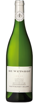 De Wetshof Estate Sauvignon Blanc Wine of Origin Robertson 2017