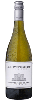 De Wetshof Estate Sauvignon Blanc Wine of Origin Robertson 2018
