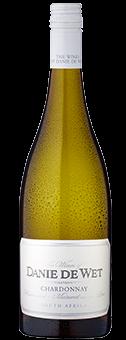 Köstlichalkoholisches - 2019 Danie de Wet Chardonnay Matured on the Lees Wine of Origin Robertson - Onlineshop Ludwig von Kapff