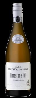 Köstlichalkoholisches - 2019 De Wetshof Limestone Hill Chardonnay Südafr. W.O. Roberton - Onlineshop Ludwig von Kapff