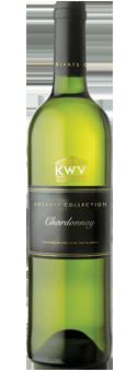 KWV Private Collection Chardonnay Stellenbosch ...