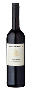 2015 Krieger Dornfelder