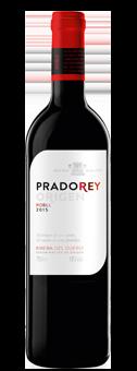 2015 PradoRey Roble