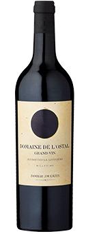 2015 Domaine de L'Ostal Grand Vin