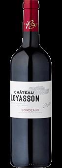 2018 Château Loyasson Rouge