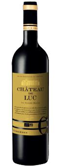 """Château de Luc """"Les Grands Murets"""""""