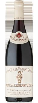 """Bouchard Père & Fils Beaune Grèves """"Vigne de l'Enfant Jésus"""" Premier Cru"""