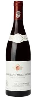 2015 Domaine Ramonet Chassagne Montrachet Rouge