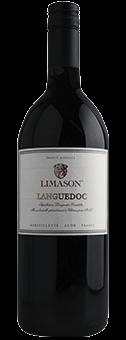 2017 Limason Rotwein Cuvée 1,0l