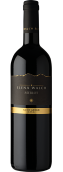 2018 Elena Walch Merlot