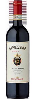 2013 Nipozzano Riserva