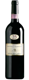 "2011 Arnaldo Caprai ""25 Anni"""