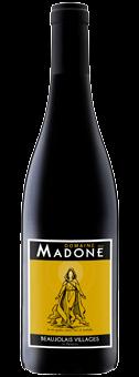 Domaine de la Madone Le Pérréon