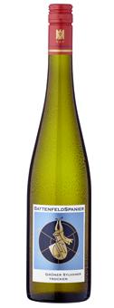 Battenfeld-Spanier Grüner Sylvaner Gutswein