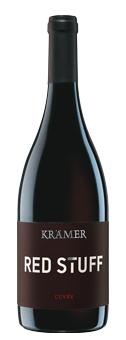 2015 Krämer Red Stuff Rotwein Cuvée