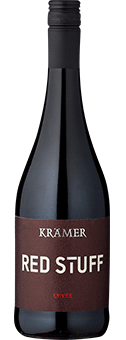 Krämer »Red Stuff« Rotwein Cuvée