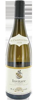 M. Chapoutier Invitare