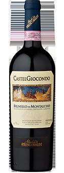 CastelGiocondo Brunello di Montalcino 1,5 Liter