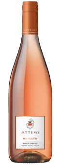 2017 Attems Pinot Grigio Ramato
