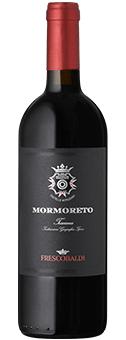 2013 Mormoreto Castello di Nipozzano in der Magnumflasche