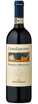 2014 CastelGiocondo Brunello di Montalcino