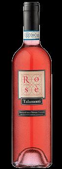 2018 Talamonti Rosé