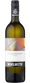 Wohlmuth Sauvignon Blanc Klassik