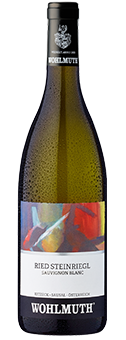 2015 Wohlmuth Sauvignon Blanc