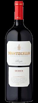 2016 Montecillo Crianza in der Magnumflasche