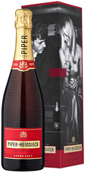 Piper-Heidsieck Brut Champagner