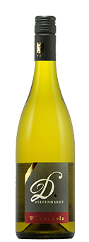 """Diefenhardt """"Wildes Holz"""" Riesling"""