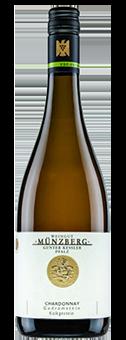 2015 Münzberg - Chardonnay vom Kalkgestein