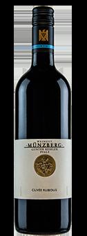 2014 Münzberg - Cuvée Rubidus