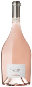 2018 Frescobaldi Alìe Rosé in der Magnumflasche