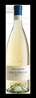 2018 Bertani Velante Pinot Grigio