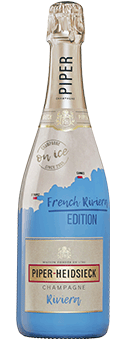 Piper-Heidsieck French Riviera Edition