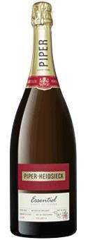 Piper-Heidsieck Essentiel Cuvée Brut Champagner in der Magnumflasche