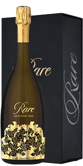 2006 Piper-Heidsieck Rare Champagner