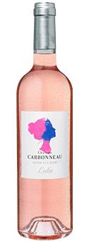 Château Carbonneau Lulu Rosé