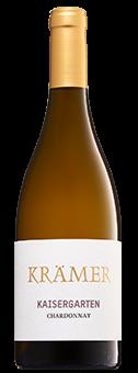 Krämer Kaisergarten Chardonnay Einzellage