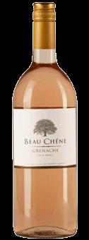 2018 Beau Chêne Grenache Rosé 1 L