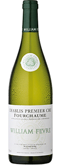 2015 William Fèvre Chablis Fourchaume