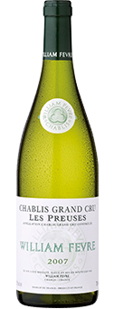 William Fèvre Chablis AOC Grand Cru Les Preuses