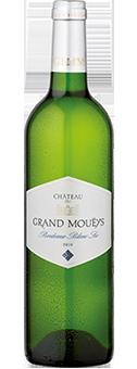 Château du Grand Mouëys Blanc