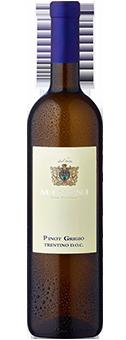2016 Minini Pinot Grigio
