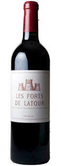 Château Les Forts de Latour
