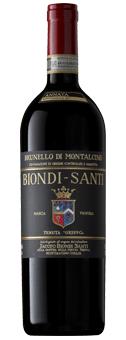 2012 Biondi-Santi Brunello di Montalcino