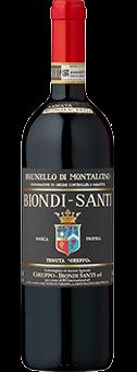 Biondi-Santi Brunello di Montalcino